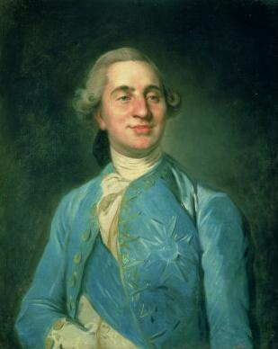 Louis XVI - King - Biography