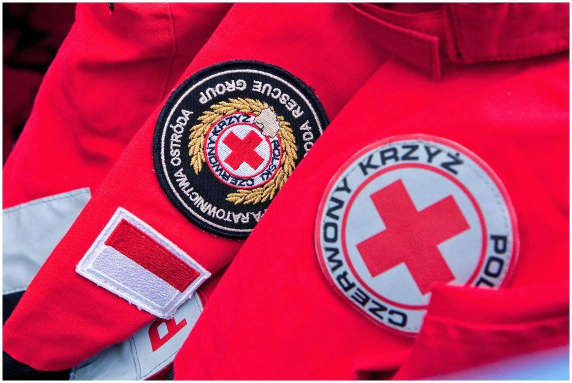 Grupa PCK Ostróda