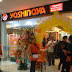 Yoshinoya Now Serving Beef Bowl at Ayala Fairview Terraces