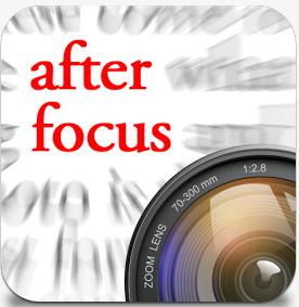 Cara Membuat Fokus Objek Foto dengan Android