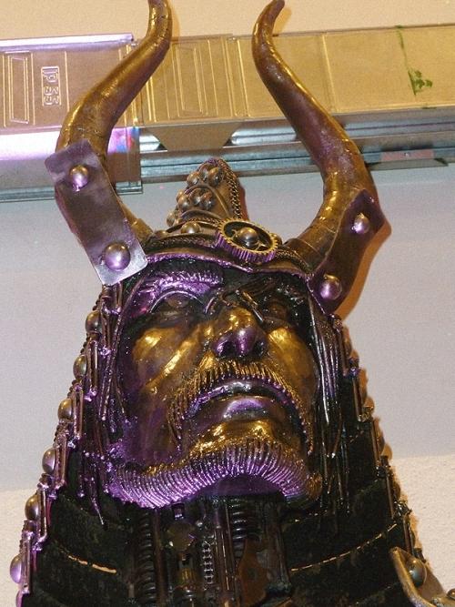 11b-The-Samurai-2.4m-high-Giganten-Aus-Stahl