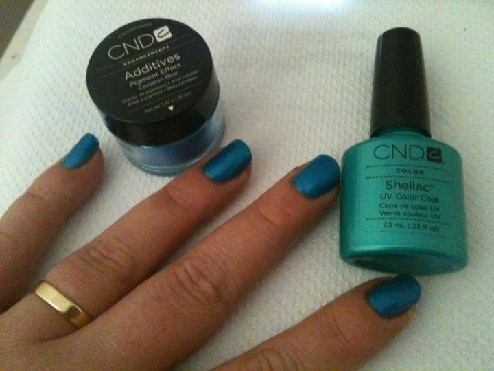 Cnd Additives The Nail Beautique