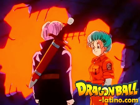 Dragon Ball Z KAI capitulo 67