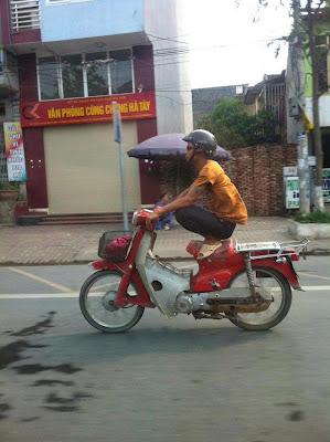 Foto-Foto Kelucuan Dan Kegilaan Orang Asia Image-11