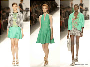 Spring 2013 Colors! Emerald
