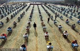 Permulaan Hari Baru Sistem Pendidikan Tradisional Tamadun China