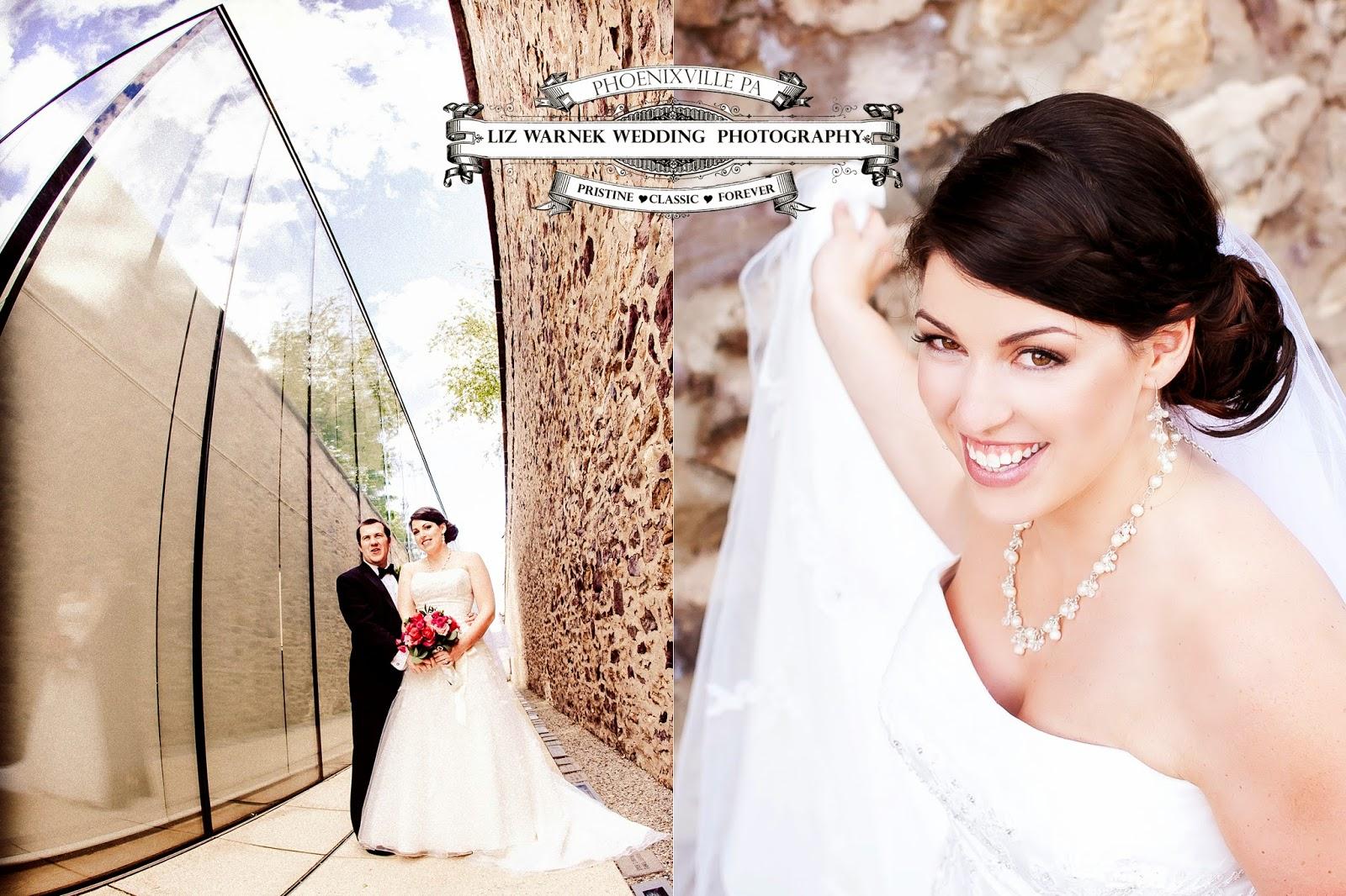 Liz pater wedding