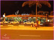 Dizem que em Aracaju nós comemos o melhor caranguejo do mundo.