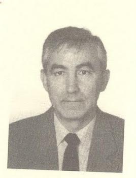 José María Antón Morla