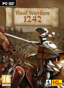 4842 Real Warfare 1242 packshot Real Warfare 1242 PC Game Full Mediafire Download
