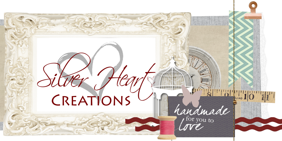 Silver Heart Creations