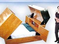 5 Tempat Tidur Paling Mahal Di Dunia