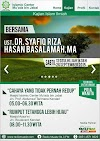 Download [Audio] Dauroh 1 Hari Ustadz Dr.Syafiq Riza Basalamah MA di Kendari [26 September 2015]