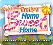 เกมส์ Emily's Home Sweet Home