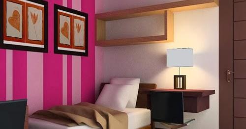desain interior rumah minimalis kecil sederhana blog