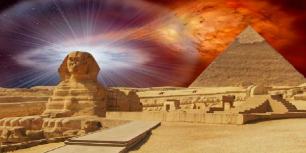 Η Γκίζα αποκαλύπτεται: Τι ανακάλυψαν στη Μεγάλη Πυραμίδα [Βίντεο]