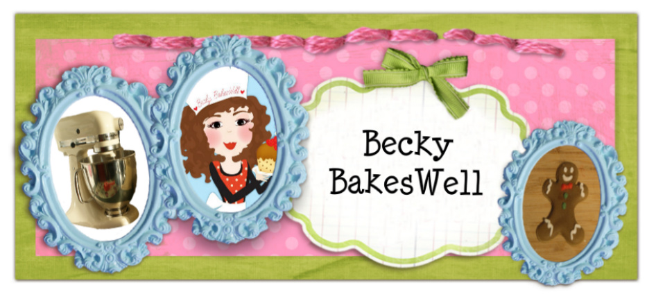 Becky Bakeswell®