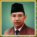 K.H.A. Wahid Hasyim