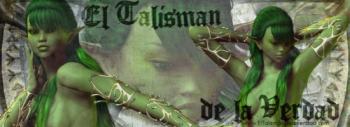 ***El Talismàn de la Verdad-Tienda***