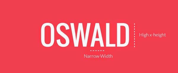 http://www.google.com/fonts/specimen/Oswald