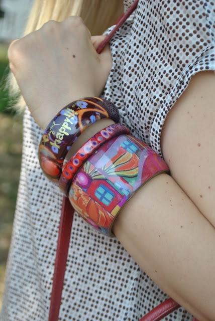 braccciali desigual bangle desigual accessori estate 2015 accessori estivi bracciali estate 2015 summer bracelets mariafelicia magno fashion blogger blog di moda blogger italiane di moda fashion blog italiani fashion blogger italiane fashion blogger bergamo fashion blogger milano