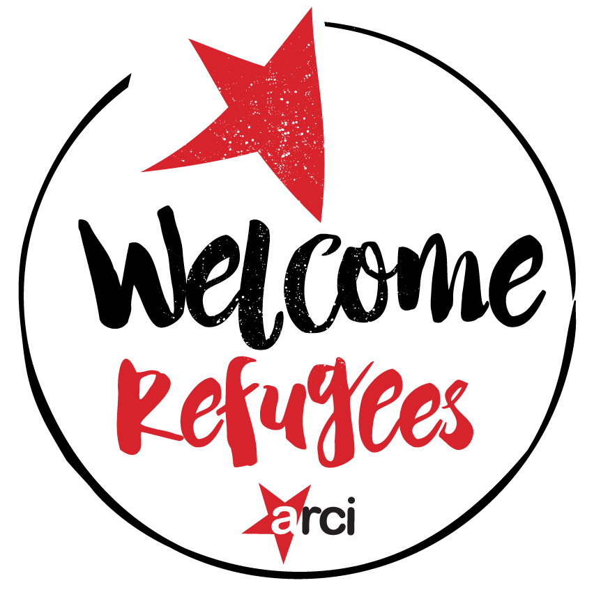 Campagna Welcome Refugees