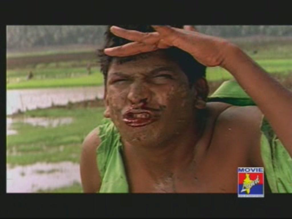 சிரிப்பு போலீஸ் (ஒரிஜினல்)^2 Vadivelu Crying Winner