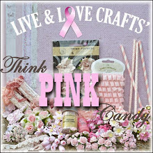 Think Pink Candy