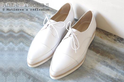 Codes Promo chaussures : Patricia Blanchet, Anne Thomas, Emma Go en vente privée !