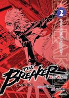 Download The Breaker: New Waves