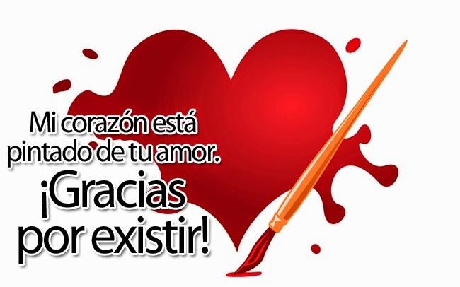 Frases De Amor: Mi Corazón Está
