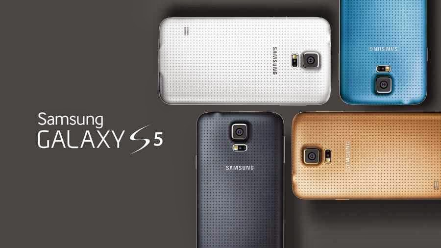 samsung mobile Galaxy S5