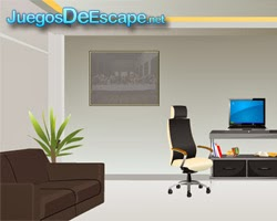 Juegos de Escape General Practitioner Room Escape