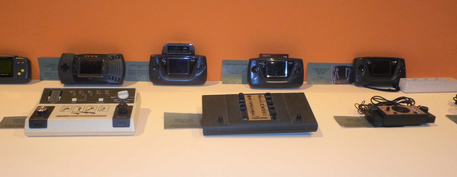 evolucion de las consolas de videojuegos