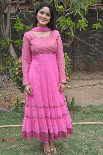 Parvathy Nirban Pictures at Piravi Tamil Movie Press Meet ~ Celebs Next
