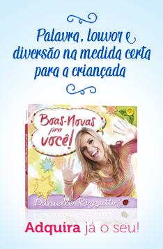 CD Boas-Novas Pra Você!