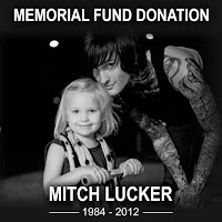 Donate For Mitch Lucker