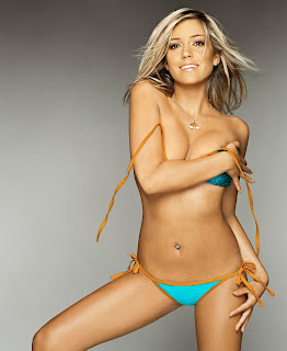 Kristin Cavallari Photo Shoot, Kristin Cavallari Rolling Stone Photo