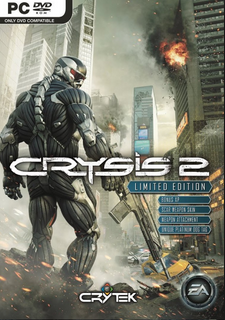 Crysis 2 Free Download For PC Full Version