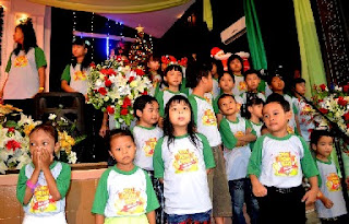 Selamat Natal 2012, Tuhan memberkati.