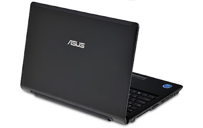 ASUS UL50AG-A2 / 15.6-inch laptop review