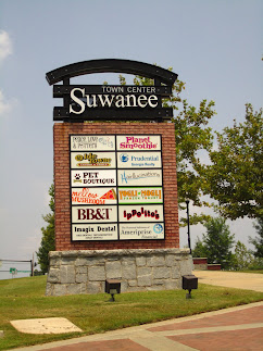 Town Center Suwanee