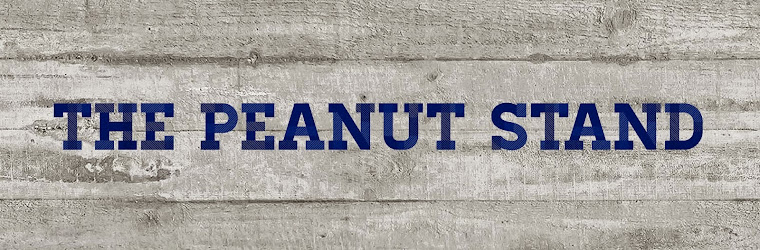 The Peanut Stand