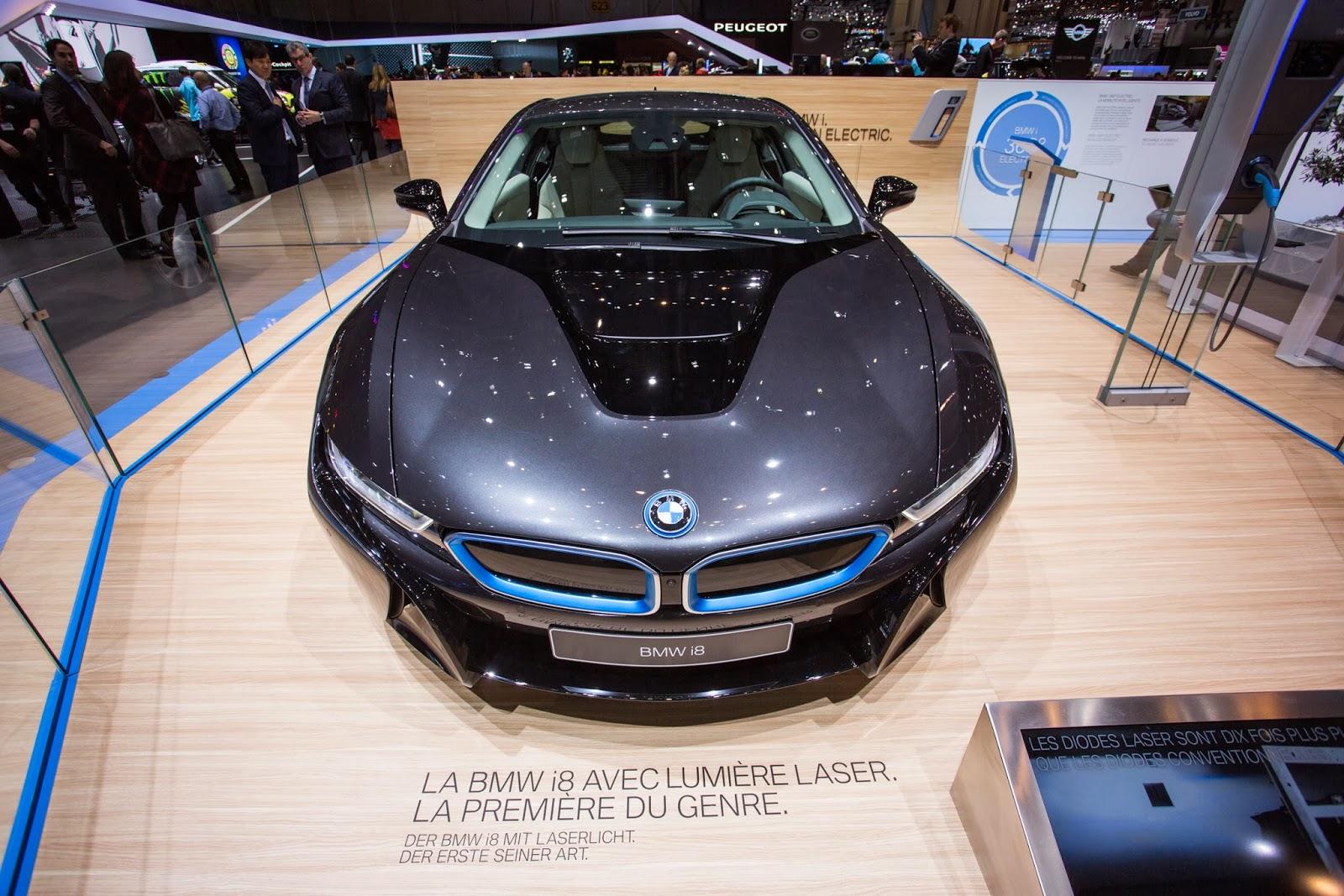 Auto Industry, Auto Show, Automobile, BMW, BMZ i8, Business, Cars, Citroen C4, Exhibition, Ford Focus, Geneva, Geneva Motor Show, Motor Show, News, Technology, Twingo, Vredestein,