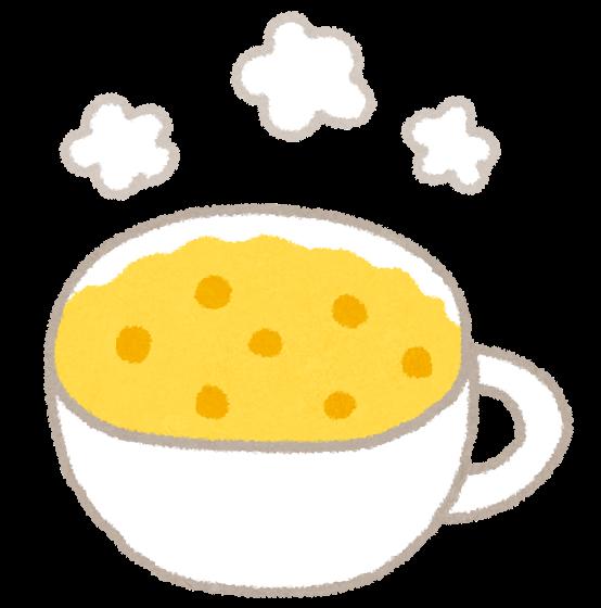 コーンスープ に対する画像結果