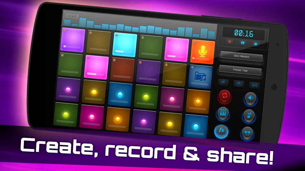 DJ Mix Pads android