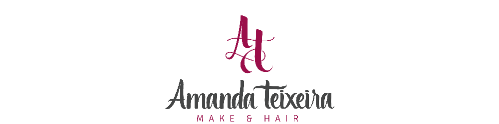 Amanda Teixeira - Makeup e Hair ❀