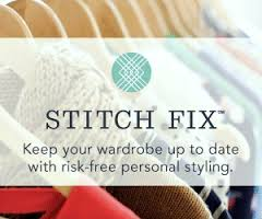 Wanna Try Stitch Fix?