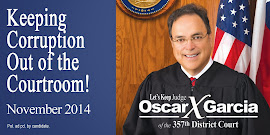 OSCAR GARCIA FOR 357TH