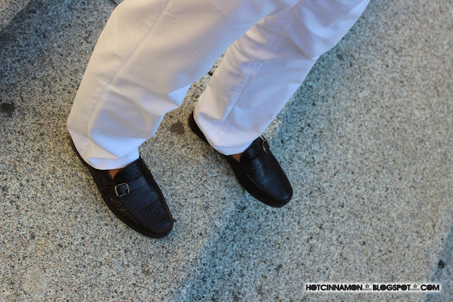 massimo dutti man shoes